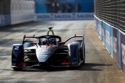Formula E Ad Diriyah: Virgin driver Bird fastest in post-race test