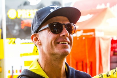 Lee Holdsworth set to get 2019 Tickford Ford Supercars seat