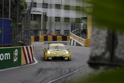 Porsche GT outfit Craft-Bamboo will switch to Mercedes for 2019