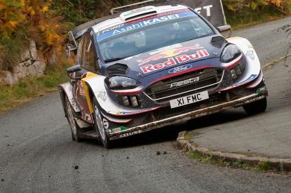 M-Sport seeks FIA 2019 deadline extension in fight for WRC future