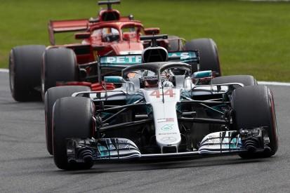 Mercedes didn't understand F1 engine upgrade at first