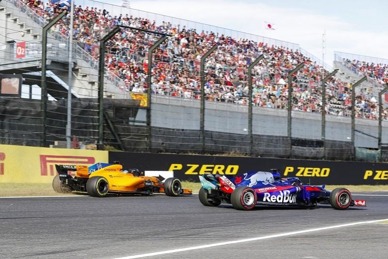 McLaren: No regrets over 'expensive' Honda F1 engine split