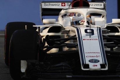 Sauber's Marcus Ericsson: I'm leaving F1 after my strongest year