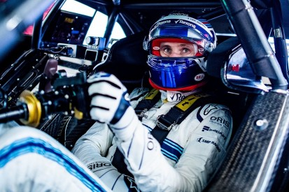 Ex-Williams F1 driver Sergey Sirotkin could race in 2019 DTM