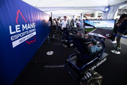 Registration open for Le Mans Esports at Autosport International