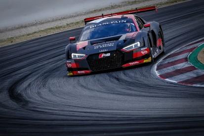 WRT Audi squad to enter 2019 Daytona 24 Hours with single R8 LMS