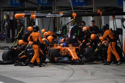McLaren outlines key factors that triggered 2018 F1 problems