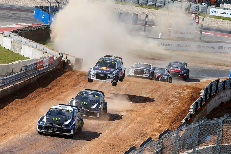 Kristoffersson: PSRX World RX VWs would have been unbeatable in '19