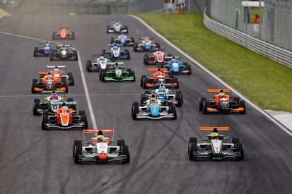 Formula Renault NEC series to cease, cites 'ill-conceived' FIA plan