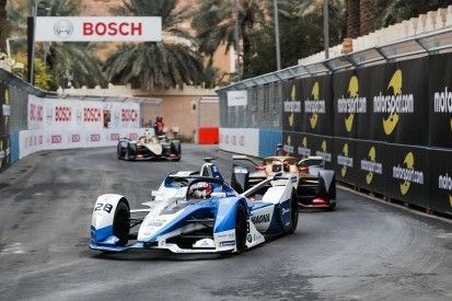 Da Costa: Techeetah pace threat 'perfect' for BMW development