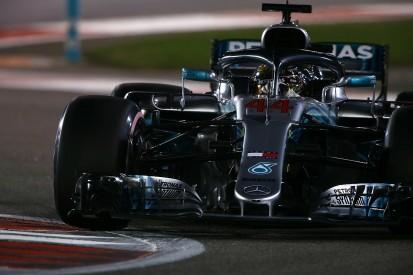 Hamilton changed Formula 1 reference like Senna and Schumacher