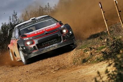 WRC champion Sebastien Ogier: Citroen must find consistency in 2019