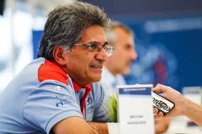 Hyundai splits with its World Rally team boss Nandan for 2019