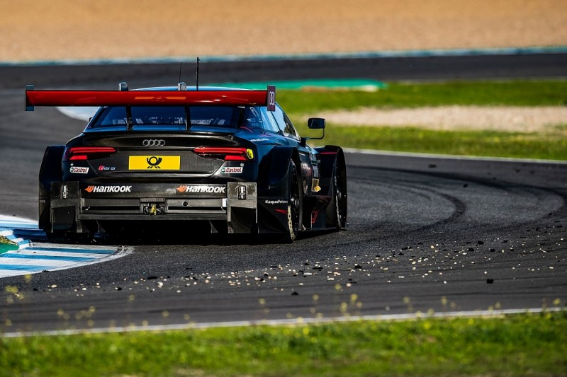 DTM's Class One cars for 2019 season will be 2-3s faster