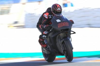 Jorge Lorenzo: Honda MotoGP bike feels 'safer' than Ducati's