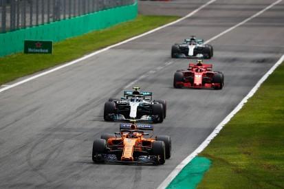 McLaren: Formula 1 must fight teams' resistance to 2021 changes