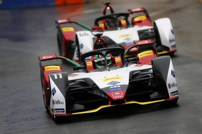 BMW warns against ruling Audi out of Formula E 2018/19 contention