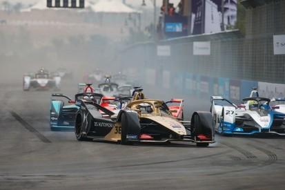Lotterer reckons DS Techeetah's rivals have similar pace