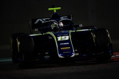 Louis Deletraz joins Formula 2 champion team Carlin for 2019 season