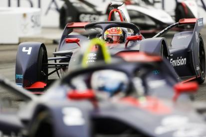 Benoit Treluyer, Nyck de Vries get Virgin FE Marrakech test seats