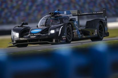 Alonso and Kobayashi bring 'new ideas' to Daytona 24 Hours team