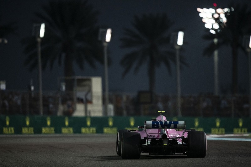 Racing Point F1 team faces different 'peril' with increased backing