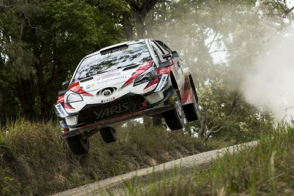 How Toyota plans to dominate the 2019 World Rally Championship