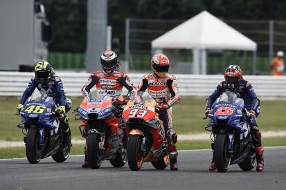 Valentino Rossi: Yamaha must match Ducati, Honda's F1-style effort