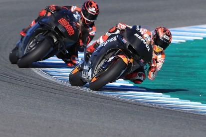500cc legend Rainey: '19 MotoGP pressure on Marquez more than Lorenzo