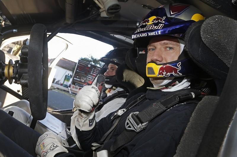 Sebastien Ogier doesn't want team orders at Citroen in 2019 WRC