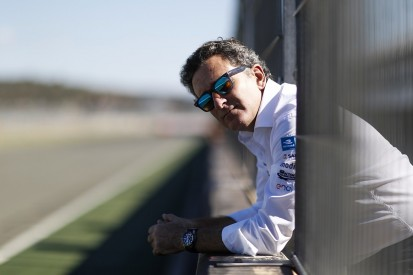 Agag: Change to Formula E structure to 'enforce' management team