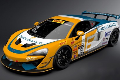 Andretti Autosport expands into GT racing in America with McLaren