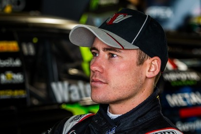 Richie Stanaway gets Supercars lifeline at GRM in place of Tander