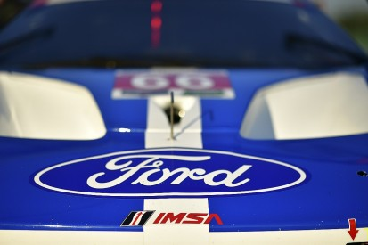Formula E an option for Ford as it evaluates motorsport future