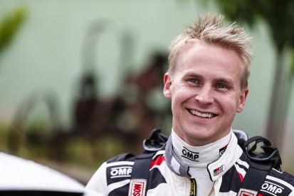 Lappi: Citroen can be fastest 2019 WRC car if gravel issues sorted