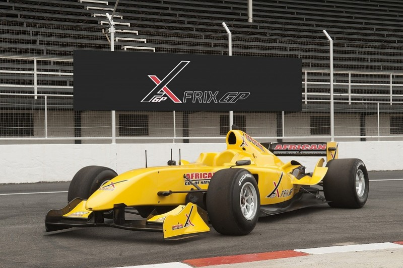 A1GP cars to return in new pan-African series in 2020/21