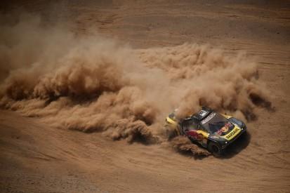 Dakar Rally 2019: Loeb wins gruelling stage, Al-Attiyah extends lead