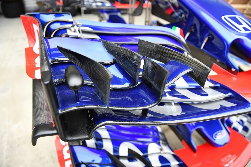 'Too easy' to get slashing downforce wrong - F1 tech expert Symonds