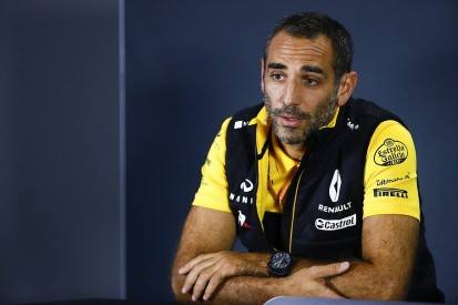 Renault: Cost cap concerns will be big distraction for top F1 teams