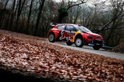 Citroen 'has to win' WRC after signing Sebastien Ogier, says boss