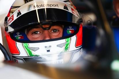 Marrakech E-Prix: Title leader Antonio Felix da Costa gets grid drop