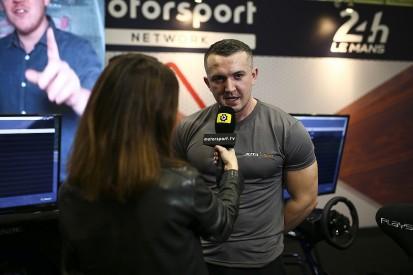 Autosport Show: Arnold wins Le Mans Esports race, Leigh makes final