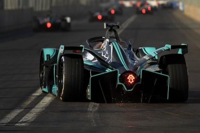 Jaguar insists it's committed to Formula E despite job losses