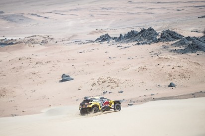 Dakar 2019: Loeb wins another stage, Al-Attiyah extends overall lead