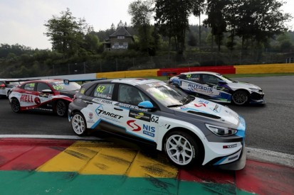New touring car endurance race TCR Spa 500 launched for 2019