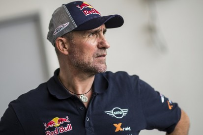Dakar Rally: Peterhansel crashes out of penultimate 2019 stage