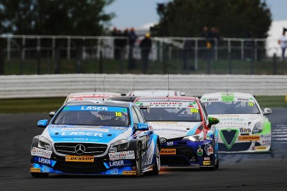Laser Tools Racing confirms in-house BTCC programme with Aiden Moffat