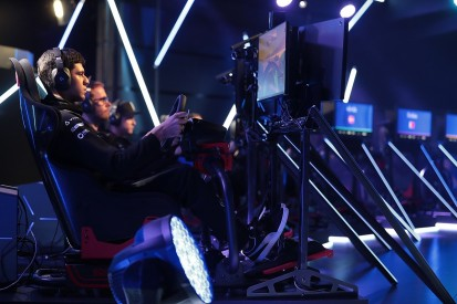 McLaren Shadow Project Esports winner to be decided at F1 team base