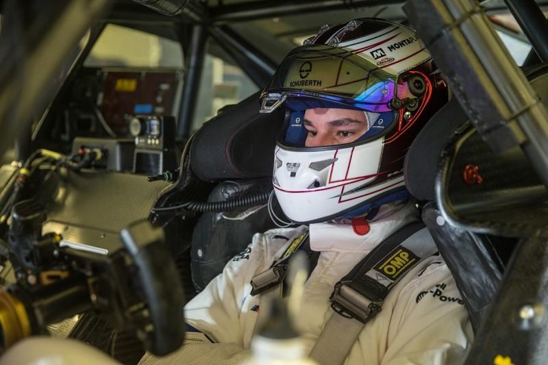 BMW completes 2019 DTM roster with Sheldon van der Linde