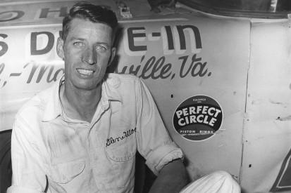 Wood Brothers NASCAR team co-founder Glen Wood dies aged 93